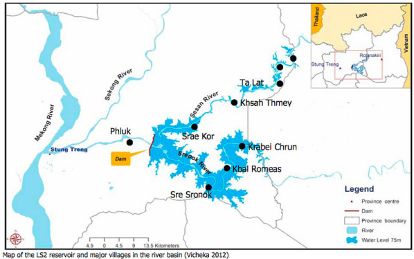 map-cambodia-lower-sesan-2-hydroelectric-dam