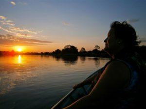 Dr. Lilliana Corredor -El Pantanal