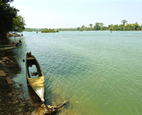 Lower Sesan River, at Srae Kor, Cambodia-3 Feb 2016.jpg